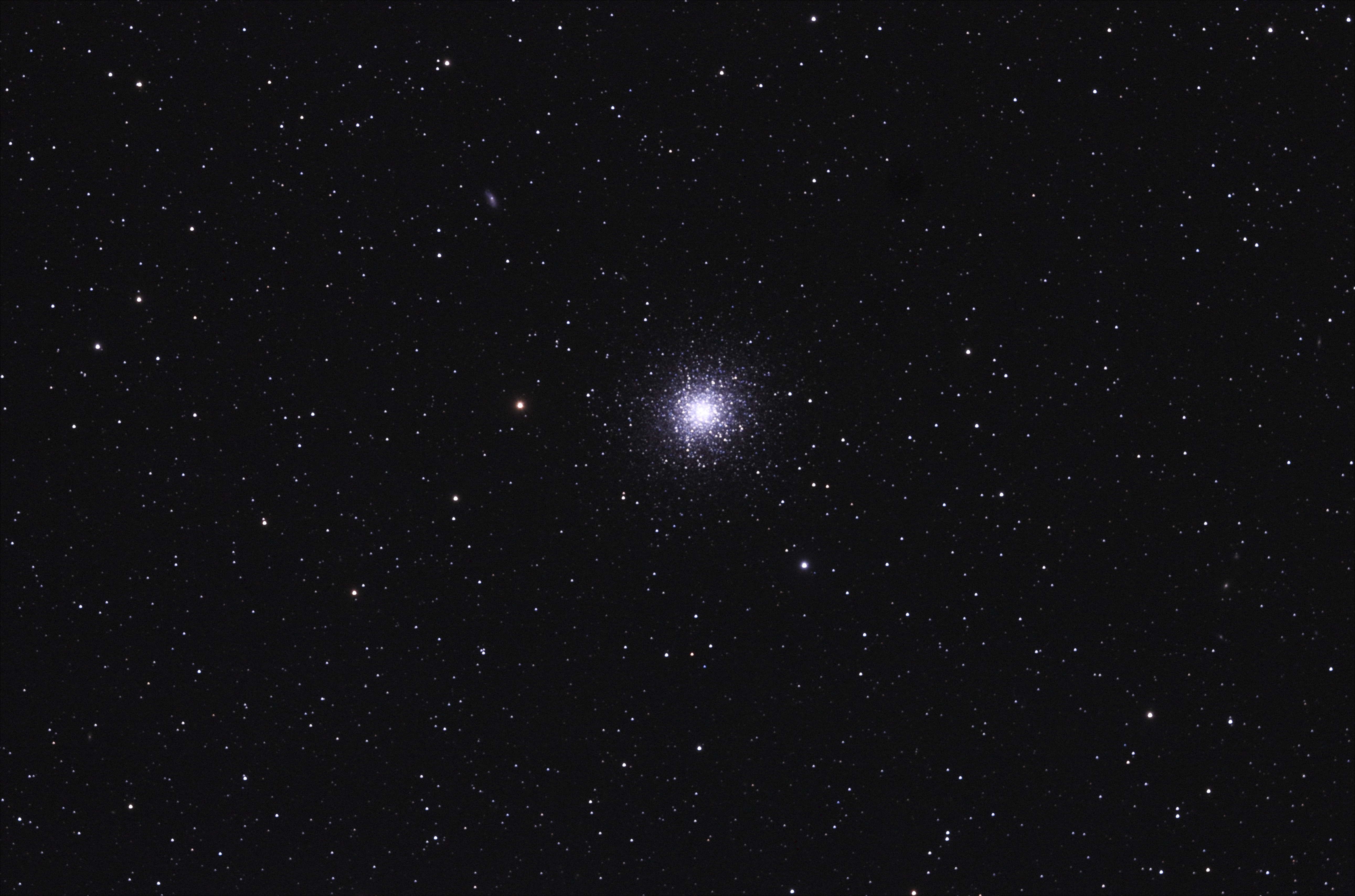 starcluster m13 - photo #38